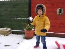 alex snow 1