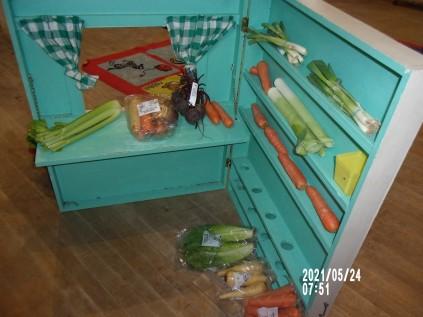 food shop 21